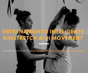entrenamiento inteligente kinstretch
