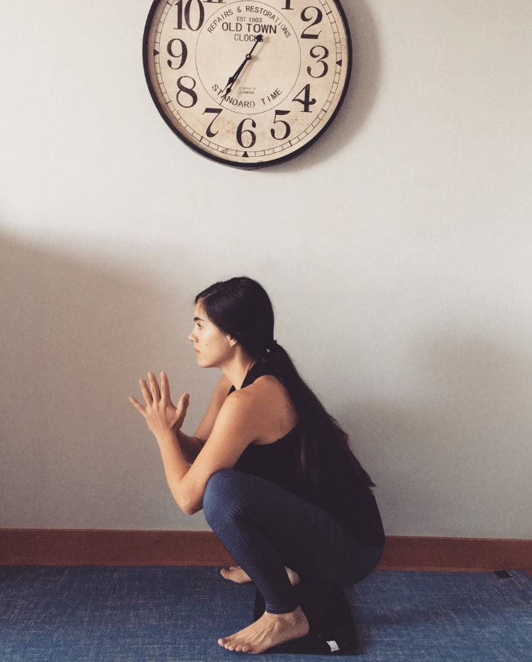 yoga para emprendedores