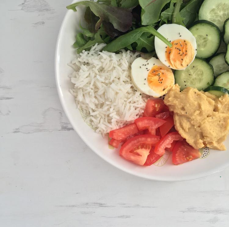 recetas minimalistas