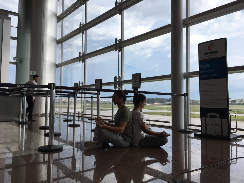 formas de meditar